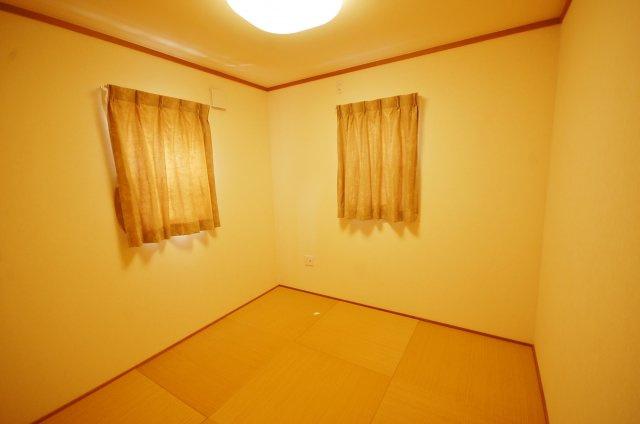 趣のある和室です