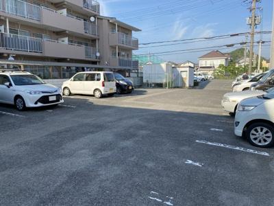 【駐車場】エクセレントBELL