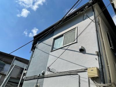 【外観】KAZU新宿