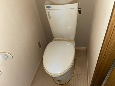 【トイレ】KAZU新宿