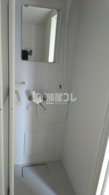 【浴室】サークルハウス京成小岩
