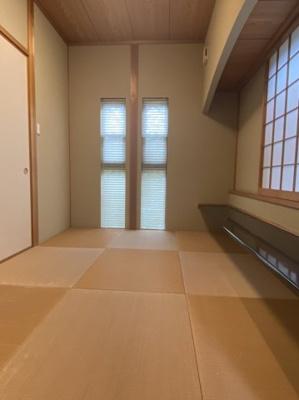 【和室】大村市富の原1丁目 平屋建て 中古戸建住宅
