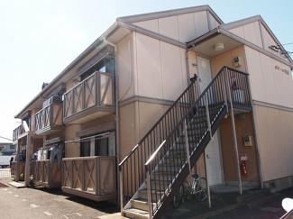 【外観】ボナール富堂