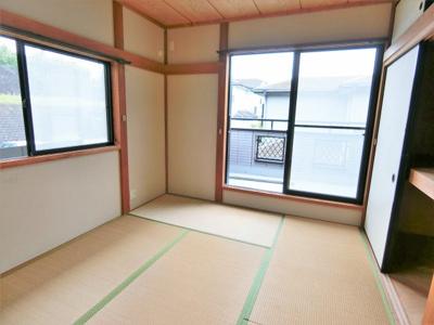 【和室】熊野貸家