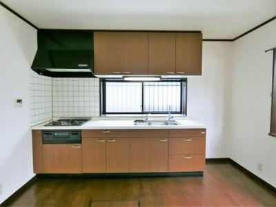 【キッチン】熊野貸家