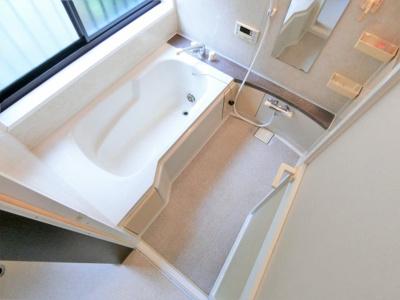【浴室】熊野貸家