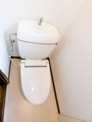 【トイレ】熊野貸家