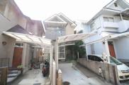 熊取町五門西3丁目 中古戸建の画像