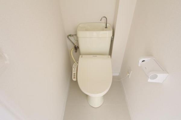 【トイレ】■コーポメルヘン