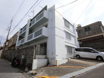 【外観】マンションニュータウン