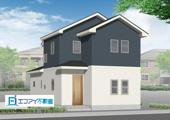 知多市新舞子東町1丁目 新築分譲戸建の画像