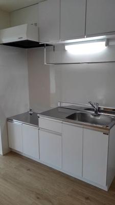 【キッチン】県ドリームハイツ20号棟
