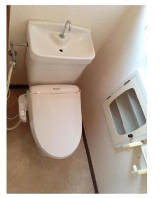 【トイレ】上倉田町相澤貸家