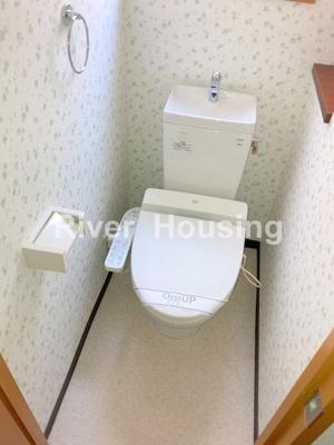 【トイレ】エルカリオ