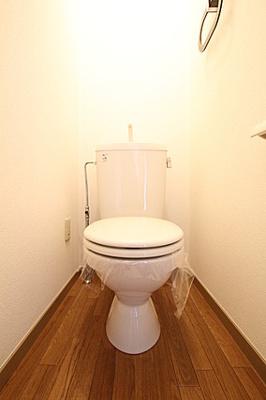 【トイレ】アベリア