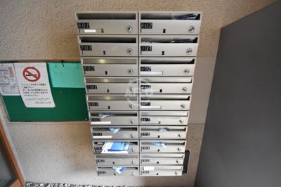 AIM21 メールボックス