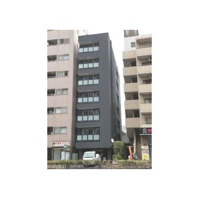 【外観】VISTA戸越(ビスタトゴシ)
