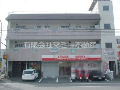 【外観】久保田1丁目店舗A
