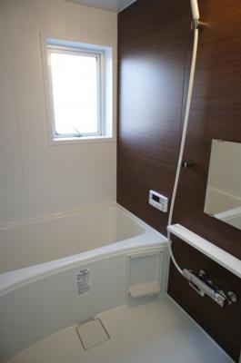 【浴室】クレストF・M