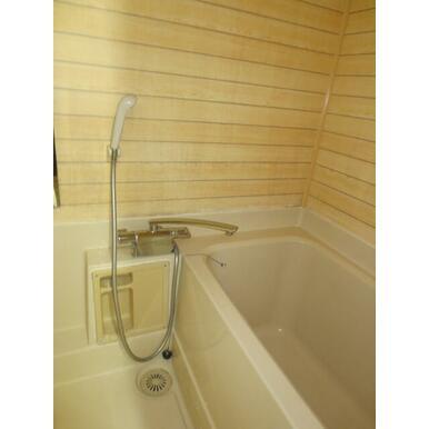【浴室】ライオンズマンションさがみ野