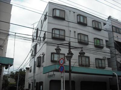 京成津田沼駅まで徒歩3分。