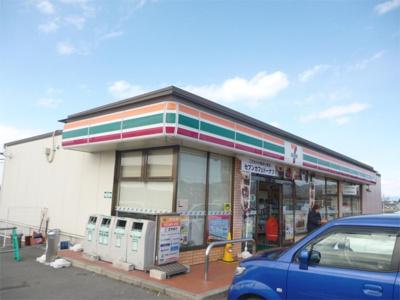 セブンイレブン 秦荘安孫子店(1969m)