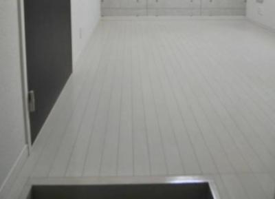 【玄関】グランデシャンテ池袋