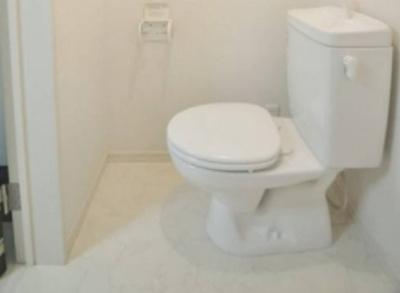 【トイレ】グランデシャンテ池袋