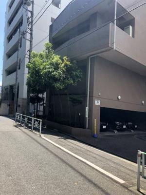 【周辺】マイキャッスル千駄ヶ谷