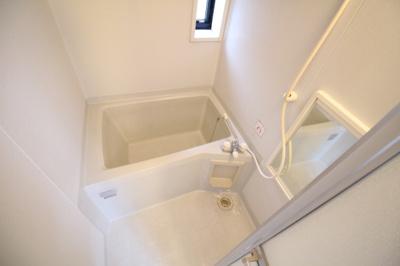 【浴室】メゾンアルシュ B棟