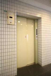 【設備】クスノキ壱番館ビル