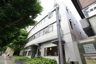 【外観】クスノキ壱番館ビル