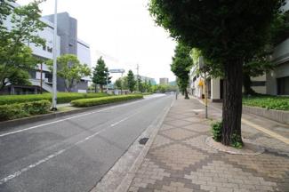 【周辺】クスノキ壱番館ビル