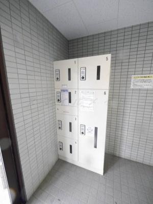 【その他共用部分】ファーストクラス東戸塚