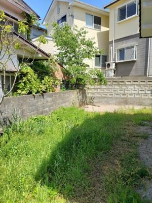 【庭】鳥取市湖山町南5丁目中古戸建