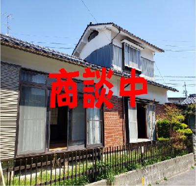 【外観】鳥取市湖山町南5丁目中古戸建