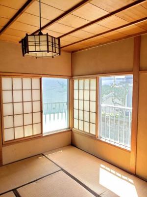 【和室】鳥取市湖山町南5丁目中古戸建