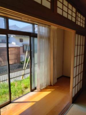 【内装】鳥取市湖山町南5丁目中古戸建