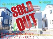 龍ケ崎市松ケ丘3期 新築戸建 3号棟の画像