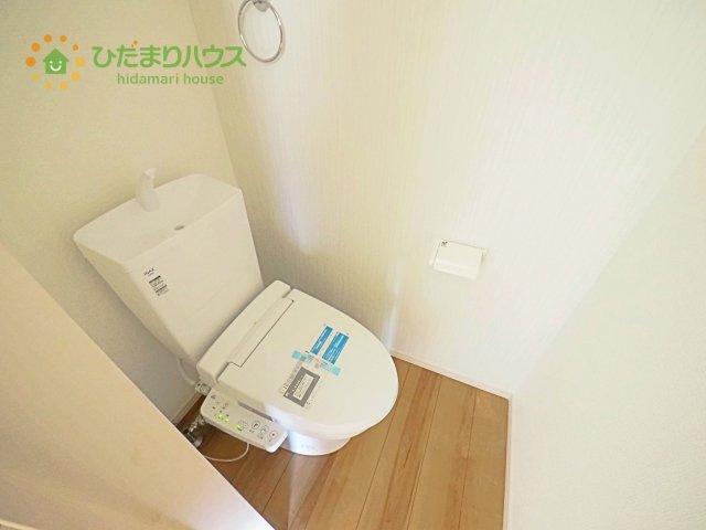 【その他】龍ケ崎市松ケ丘3期 新築戸建 3号棟