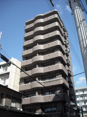 【外観】第3平安ビル