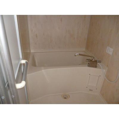 【浴室】第3平安ビル