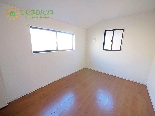 【その他】龍ケ崎市松ケ丘3期 新築戸建 4号棟