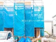 我孫子市天王台2丁目Ⅱ 新築戸建 1号棟の画像