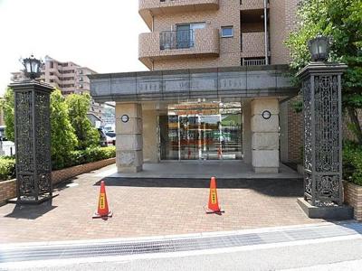 【その他共用部分】サントノーレ葛島四番館