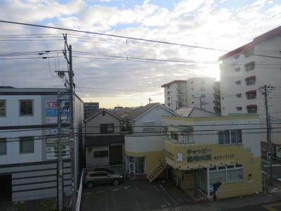【展望】関山ビル