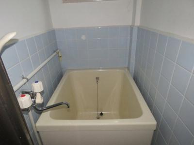 【浴室】関山ビル