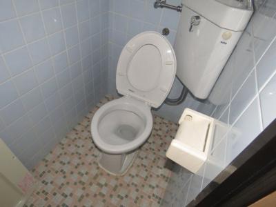 【トイレ】関山ビル