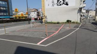 【外観】尼崎市昭和通 売土地