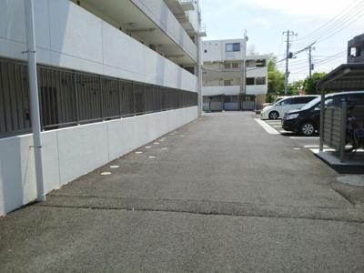【駐車場】レジーナⅠ